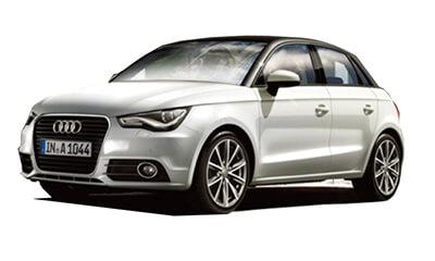 Audi A1(Audi)