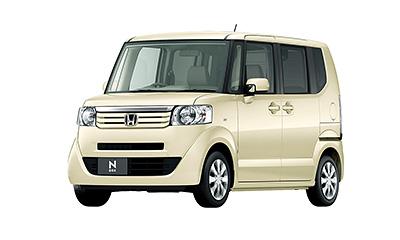 N-BOX(Honda)